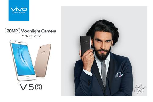Vivo V5s tiếp tục giữ vững tính năng Selfie khủng chưa từng có - 2