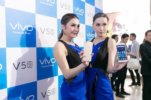 Vivo V5s tiếp tục giữ vững tính năng Selfie khủng chưa từng có - 3