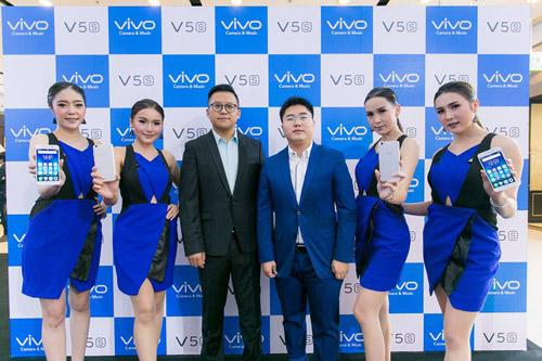 Vivo V5s tiếp tục giữ vững tính năng Selfie khủng chưa từng có - 4