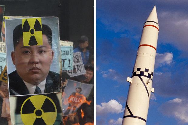 Triều Tiên ém hạt nhân khắp thế giới, Mỹ không thể tưởng? - 2