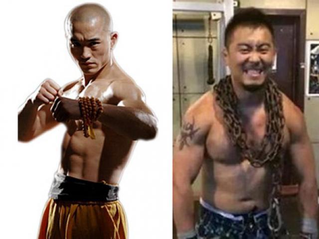 MMA sỉ nhục võ Trung Quốc,