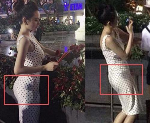 """""""Lật tẩy"""" số đo vòng 3 thật sự của Elly Trần, Thủy Tiên - 9"""