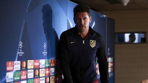 Atletico mơ ngược dòng Real: Noi gương Barca hạ PSG - 2