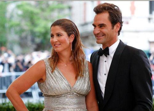"""Soái ca Federer mặc đồ dị, """"thả tim"""" gây bão mạng - 1"""