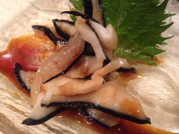Khóc thét với những món ăn kinh dị của Nhật Bản - 8