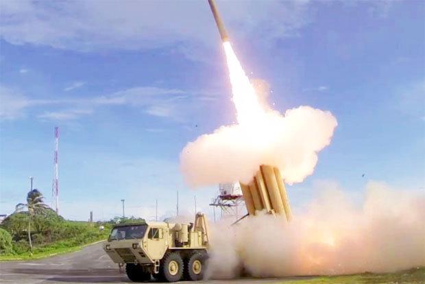 Chuyên gia Mỹ: Không gì cản được tên lửa Triều Tiên - 2