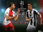 Bóng đá - Mbappe đại chiến Dybala: Ronaldo và Messi của tương lai