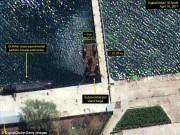 Thế giới - Dấu hiệu Triều Tiên sắp thử tên lửa từ tàu ngầm