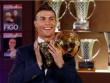 Ronaldo sẽ đoạt QBV: Vượt mặt Messi, vĩ đại như Pele