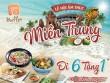Đại tiệc Hội tụ Ẩm thực miền Trung có 1 không 2 tại Sài Gòn