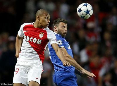 Chi tiết Monaco - Juventus: Bất lực toàn tập (KT) - 6