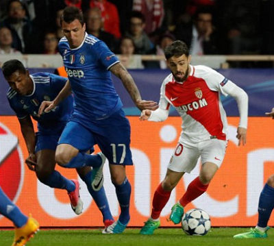 Chi tiết Monaco - Juventus: Bất lực toàn tập (KT) - 3