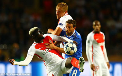 Chi tiết Monaco - Juventus: Bất lực toàn tập (KT) - 7