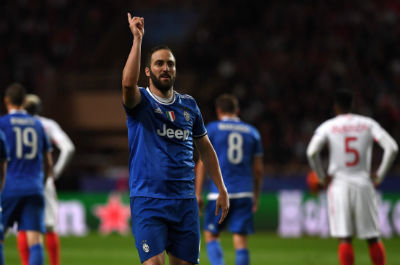 Chi tiết Monaco - Juventus: Bất lực toàn tập (KT) - 8
