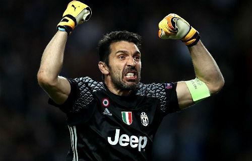 Juventus phô trương đẳng cấp, HLV Monaco phục sát đất - 2