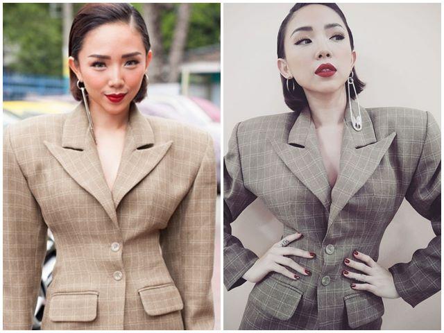 """Thời trang - Không nghi ngờ gì nữa, đấy là style""""dìm hàng"""" nhất của Tóc Tiên!"""