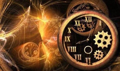 Nhà toán học nêu cỗ máy giúp con người du hành ngược thời gian - 1