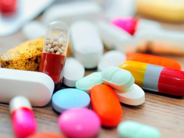 20.000 viên thuốc điều trị ung thư hết 'đát' vì... thủ tục rườm rà
