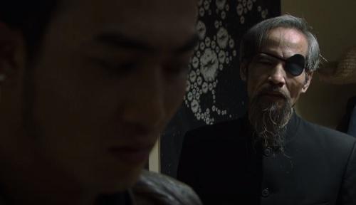 Tập 12 Người phán xử: Phan Hải bị đặt bẫy giết người - 2