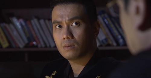 Tập 12 Người phán xử: Phan Hải bị đặt bẫy giết người - 4
