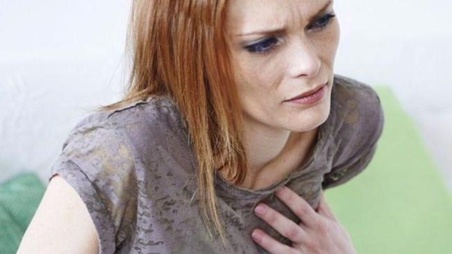 Phát hiện mới về nhóm máu dễ mắc bệnh tim - 1