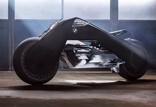 Top 8 môtô lấy cảm hứng từ xe ôtô - 5