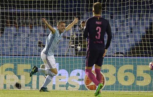 """Celta Vigo – MU: Run rẩy trước """"Kẻ diệt khổng lồ"""" - 2"""