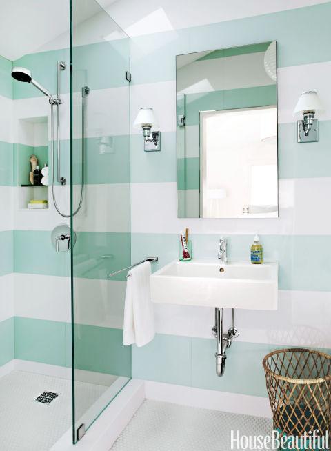 Gợi ý trang trí nhà ngập sắc xanh cho mùa hè dịu mát - 9