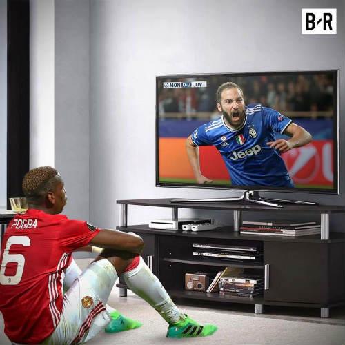 """Báo chí thế giới: Juve """"dạy dỗ"""" Monaco, fan tin sẽ hạ gục Real - 3"""
