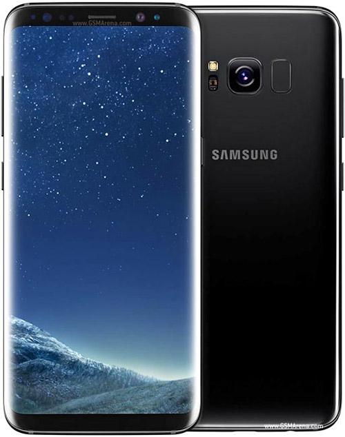 """Samsung Galaxy S8 """"lên kệ"""" ngày mai, giá 18,5 triệu đồng - 1"""