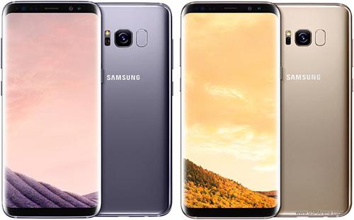 """Samsung Galaxy S8 """"lên kệ"""" ngày mai, giá 18,5 triệu đồng - 3"""