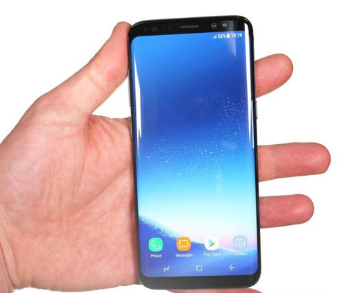 """Samsung Galaxy S8 """"lên kệ"""" ngày mai, giá 18,5 triệu đồng - 2"""