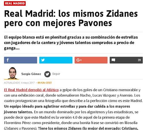 """Real hướng tới """"Duodecima"""", Barca run rẩy chờ sụp đổ - 2"""