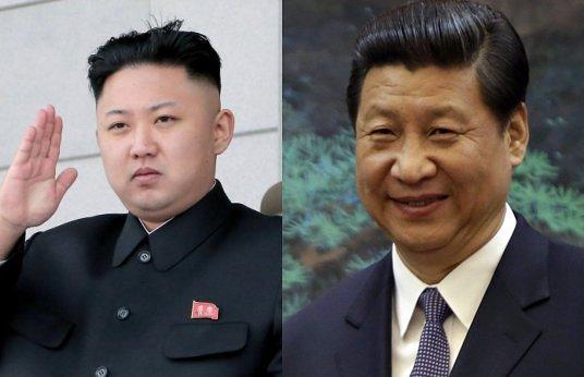 """Báo TQ đáp trả lời chỉ trích """"phản bội"""" từ Triều Tiên - 2"""
