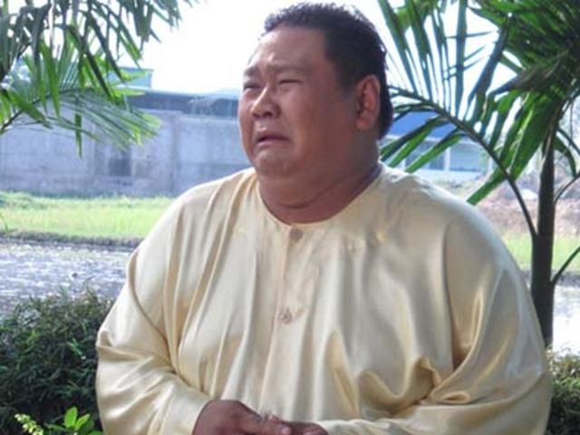 VTV cắt hết cảnh phim có Minh Béo trên sóng truyền hình