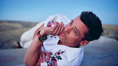 Sự thật đổ vỡ đằng sau cuộc hôn nhân vàng của Brad Pitt - 1
