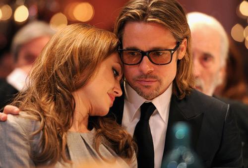 Sự thật đổ vỡ đằng sau cuộc hôn nhân vàng của Brad Pitt - 3