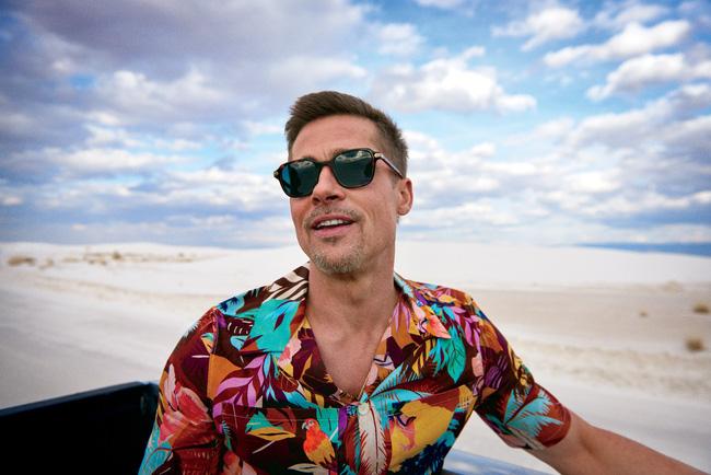 """Nghịch lý hậu ly hôn, Brad Pitt phải chăng đã là """"cỏ rác""""? - 1"""