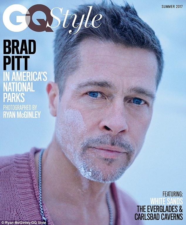 """Nghịch lý hậu ly hôn, Brad Pitt phải chăng đã là """"cỏ rác""""? - 3"""