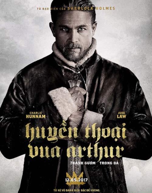 """Phim rạp tháng 5: Vũ khí, quái vật """"tung hoành"""" màn ảnh - 6"""