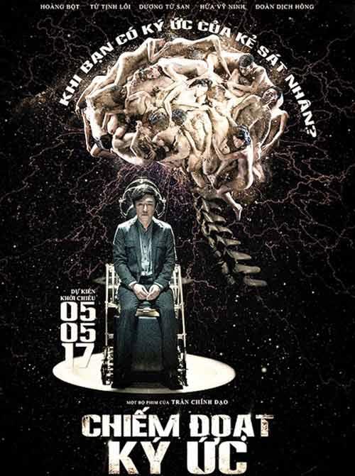 """Phim rạp tháng 5: Vũ khí, quái vật """"tung hoành"""" màn ảnh - 4"""
