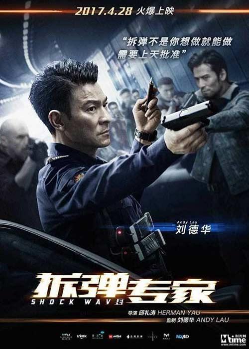 """Phim rạp tháng 5: Vũ khí, quái vật """"tung hoành"""" màn ảnh - 7"""