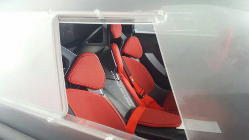 Lamborghini Sesto Elemento rao giá 59 tỷ đồng - 2