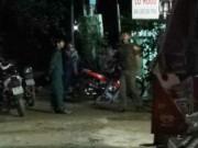 An ninh Xã hội - Truy sát kinh hoàng trong đêm, 3 người bị chém gục