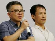 GS Ngô Bảo Châu chọn nghề cắt tóc khi ngồi trên ghế nhà trường