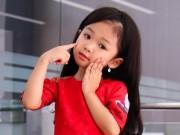 Giáo dục - du học - Gia đình Quán quân Biệt tài tí hon tiết lộ cách dạy con đặc biệt
