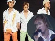 Ca nhạc - MTV - Ngỡ ngàng thành viên nhóm AXN vừa qua đời ở tuổi 34