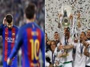 """Bóng đá - Real hướng tới """"Duodecima"""", Barca run rẩy chờ sụp đổ"""