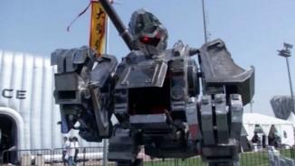 """Trung Quốc tung robot chiến đấu """"Monkey King"""", thách thức robot của Mỹ"""