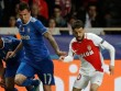 Chi tiết Monaco - Juventus: Bất lực toàn tập (KT)